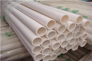 PVC-U绝缘电工套管配件