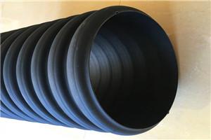 PE波纹管排污管