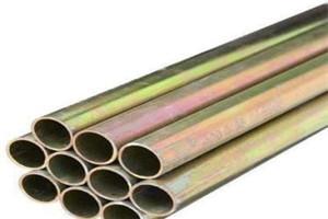 JDG镀锌电工套管、配件